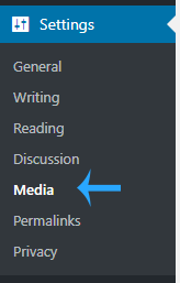 Setting A Default Featured Image For Your WordPress Posts 1