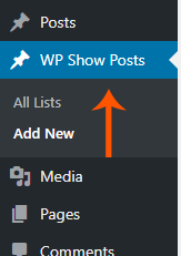 How To Display Posts As Grid Or As List In WordPress 2