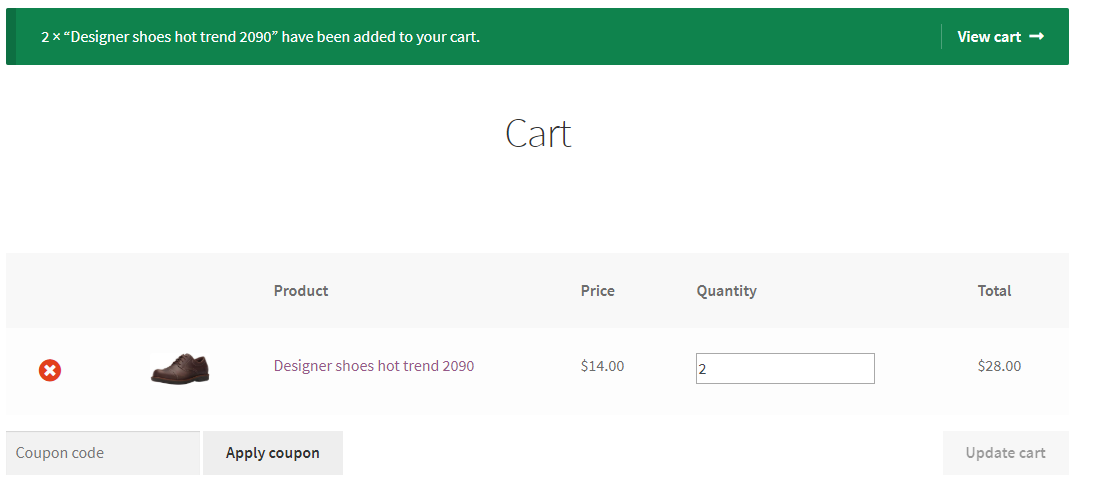 The Ultimate Guide To Adding Products To Cart Using Ajax In WooCommerce 1