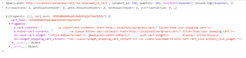 The Ultimate Guide To Adding Products To Cart Using Ajax In WooCommerce 6