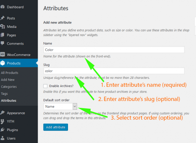WooCommerce Product Attributes Q&A - The Ultimate Guide 1
