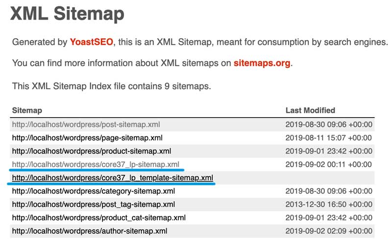 How To Exclude Custom Post Types, Posts, Pages From Yoast SEO Sitemap 4