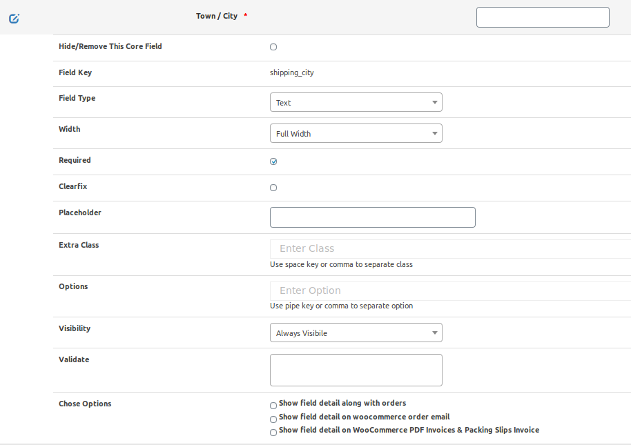 Best WooCommerce Checkout Fields Editor Plugins Review 2