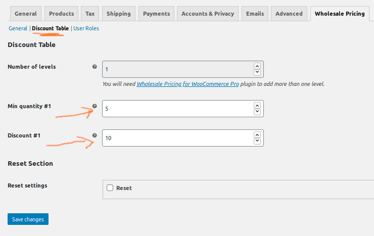 [Free] How To Enable Wholesale Discount In WooCommerce 1