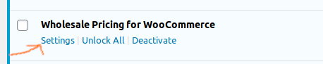 configure woocommerce wholesale discount