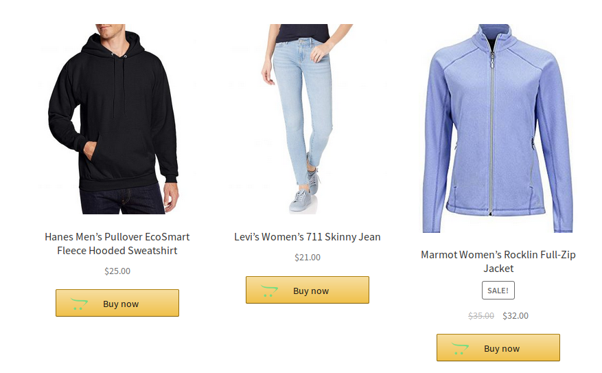 Easy Way To Create WooCommerce Combo Products For Free 1